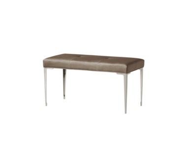 Chloe Bench - Dark / Vadit Chocolate