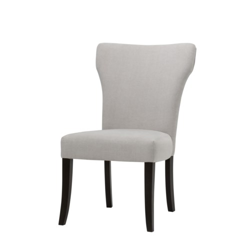Portland Dining Chair - Muscat Clay