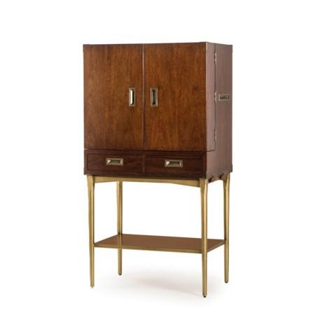 Durham Bar Cabinet