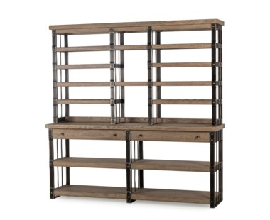 Wine Makers Etagere