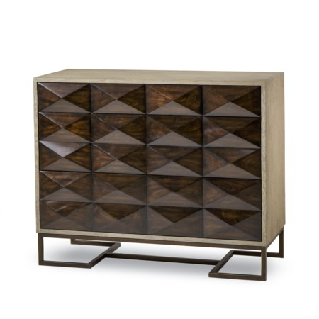 Casey Chest - 3 Drawer