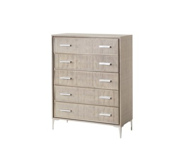 Chloe Chest - 5 Drawer