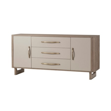 Charlie Sideboard - 2 Door & 3 Drawer / Large
