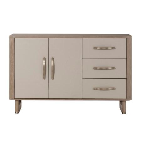 Charlie Sideboard - 2 Door & 3 Drawer / Small