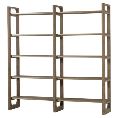 Charlie Shelving - Extension