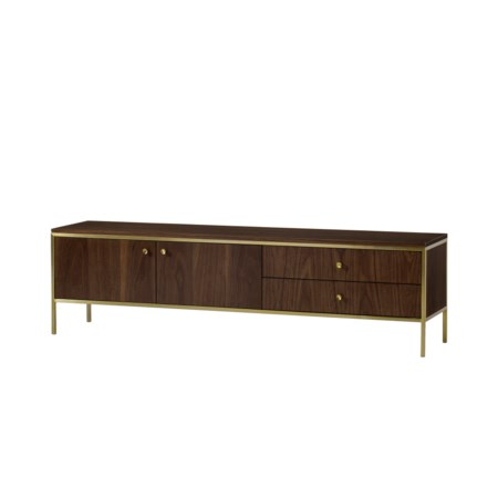 Chester Media Unit - Large