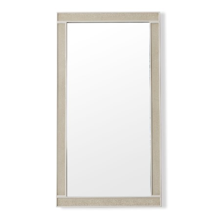 Alice Mirror - Rectangle