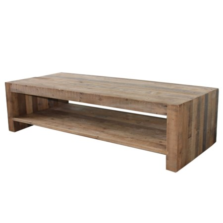 Beckwourth Coffee Table - 48""