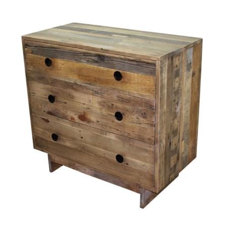 Langley Dresser - 3 Drawer