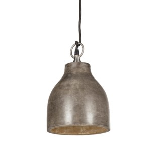 Urban Concrete Pendant - Small / 120v US