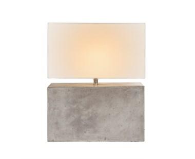 Untitled Lamp - Large / White Shade