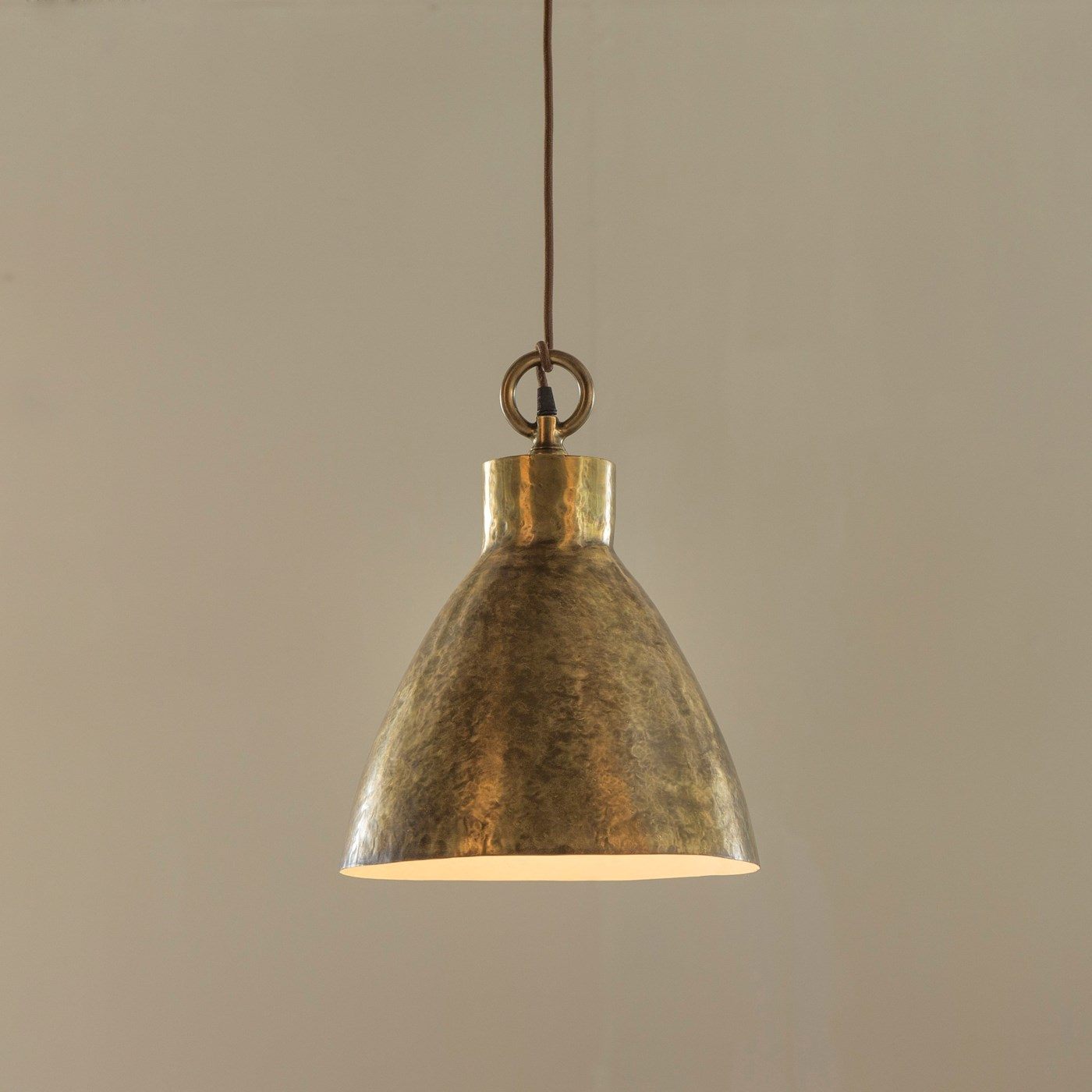 Parisian Atelier Pendant - Large / 120v US
