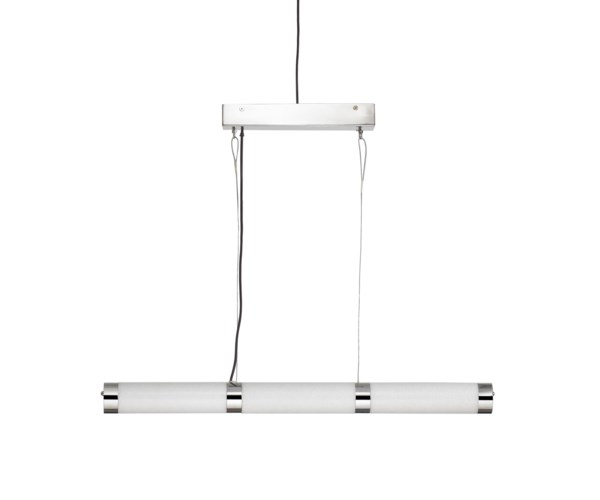 Stream Light - White Marble / 120v US