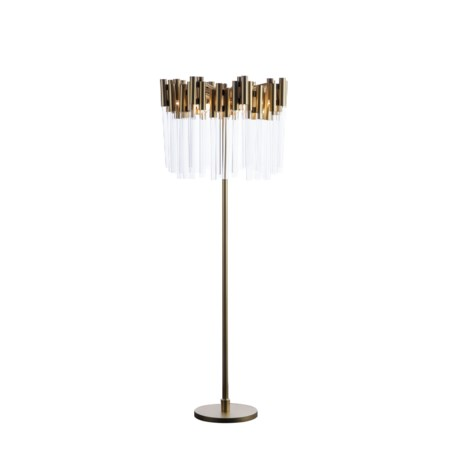Royal Maroc Floor Lamp / 120v US