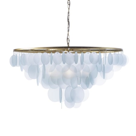 Cloud Chandelier - Large / 120v US