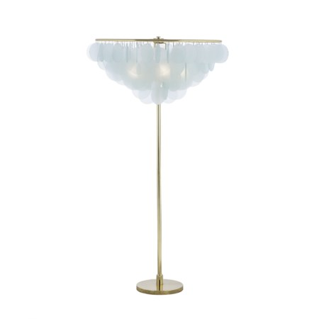 Cloud Floor Lamp / 120v US