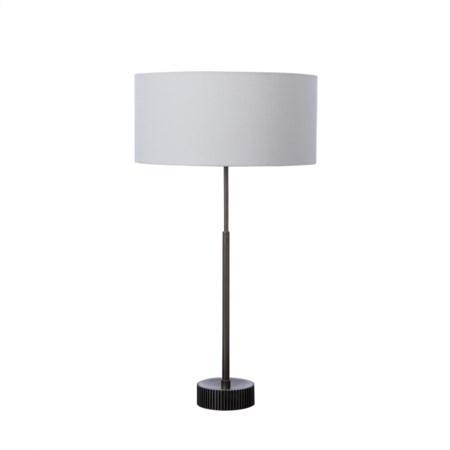 Gear Lamp - Bronze / 120v US