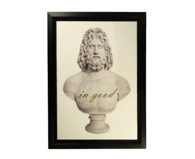 In Good We Trust - Zeus