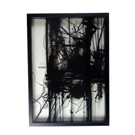 Paper Cutting By Marcel Heijnen - B
