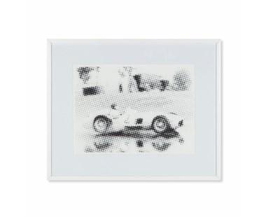 Mercedes Benz - 1955