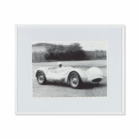 Maserati Birdcage - 1959