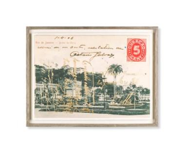 Postcard - Rio