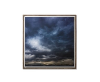 Andre Eichman Storm Clouds