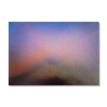 Aaron Hooper Ethereal Landscape