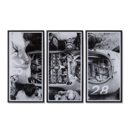 Bugatti Mechanics