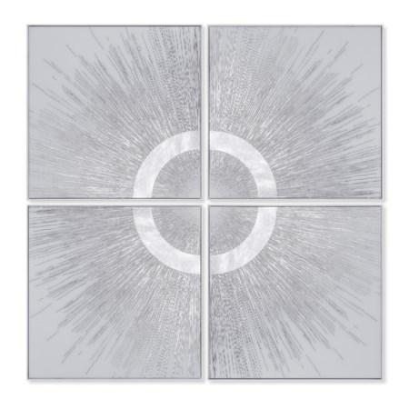 Halo 1 - Silver