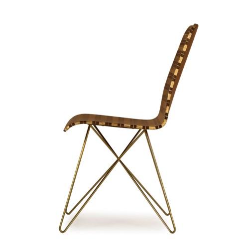 Starburst Chair - Eucalyptus