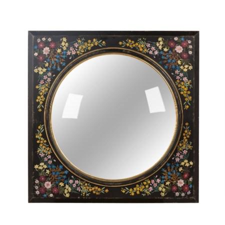 Flori Bunda Convex Mirror