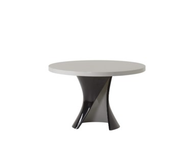 Ned Dining Table - Round