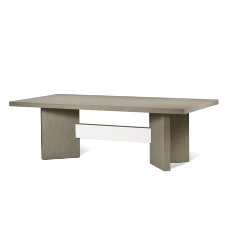 Calvin Dining Table - 84""