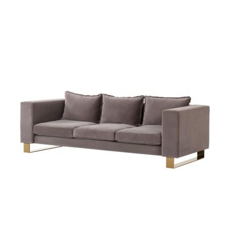 Monet Sofa - Vadit Ink (UK Standard)