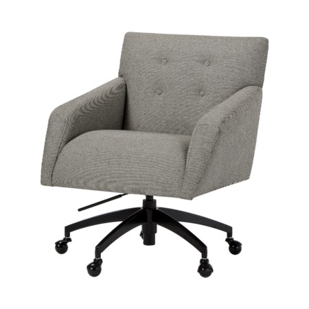 Kelly Office Chair - Winston Speckle