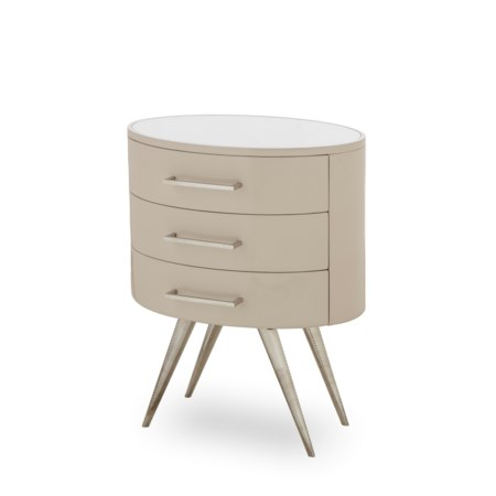 Diaz Nightstand