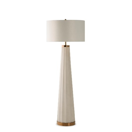 Anya Floor Lamp / 120v US