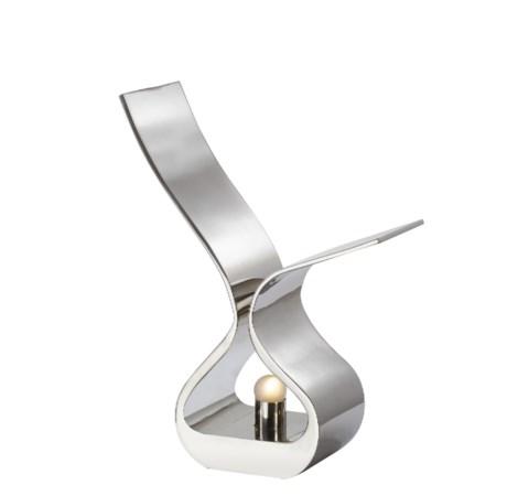 Ray Table Lamp / 120v US
