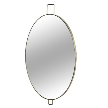Fox Wall Mirror - Large