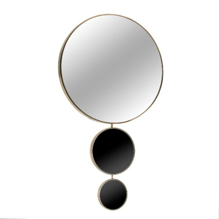 Harrison Mirror - Black