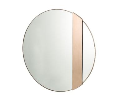 Titian Mirror