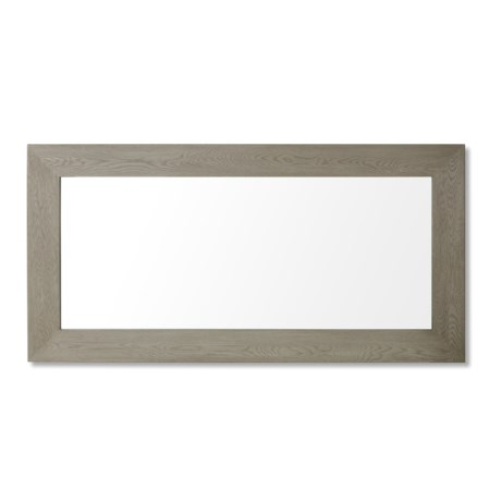 Newman Mirror - Rectangle