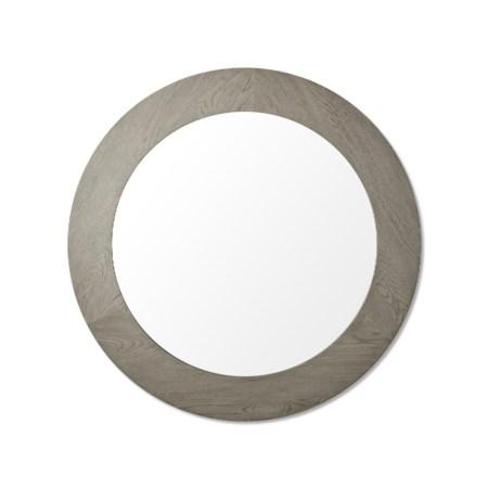 Newman Mirror - Round