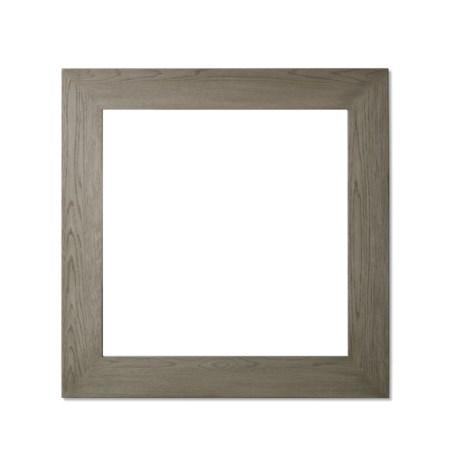 Newman Mirror - Square