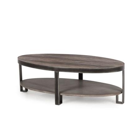 Thomas Coffee Table