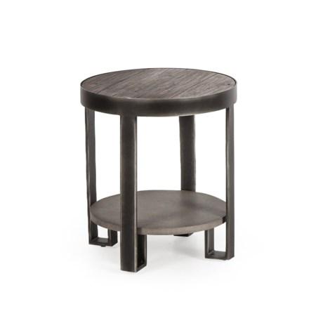 John Side Table