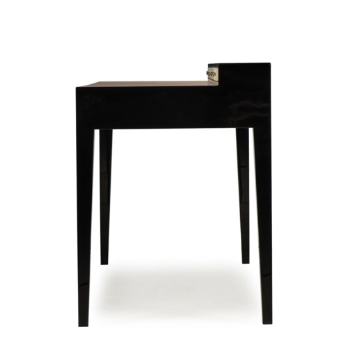 Fantastic Marlo Writing Desk Gmtry Best Dining Table And Chair Ideas Images Gmtryco