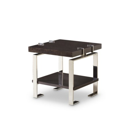 Baxter Side Table