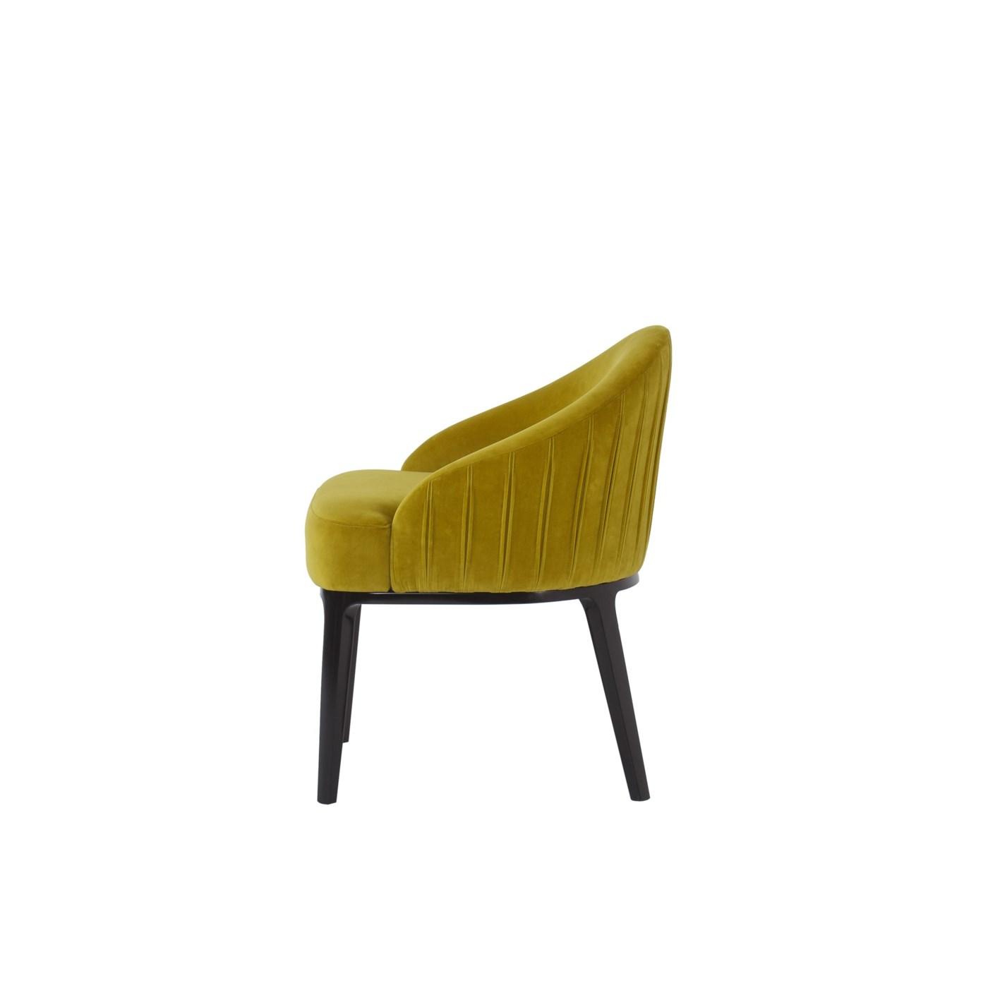 Cersie Dining Chair - Vadit Lemon